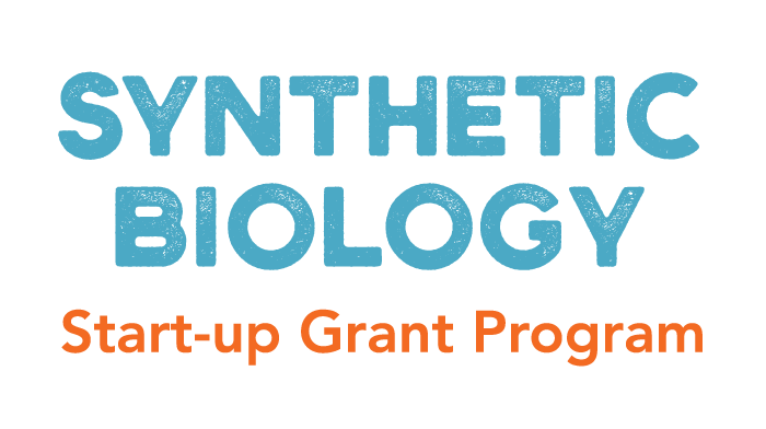 Synthetic Biology Start-up Grant Program