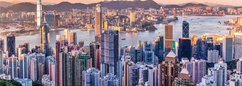 Hong Kong set to become a player in genomic health hero image