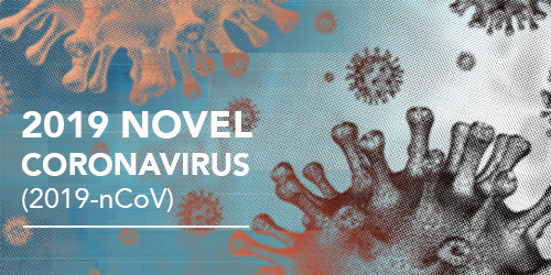 2019 Novel Coronavirus