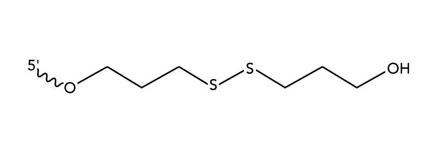 Figure2_3′-Thiol-modifier-C3-S-S