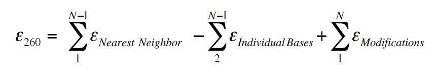 PT-Oligo Quant-Equation