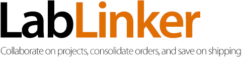 LabLinker: Collaborate on projects, consolidate orders, and save on shipping